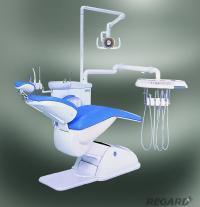 Стоматологическая установка Sundarb SD868-J, общий вид