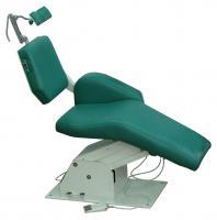 Кресло КСМ-01 после реставрации, общий вид
