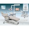 Стоматологическая установка CQ-218 (производитель ChuangQi)